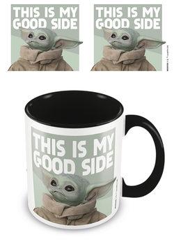 Star Wars: The Mandalorian - Good Side mok