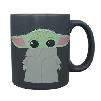 Star Wars: The Mandalorian - The Child (Baby Yoda) mok