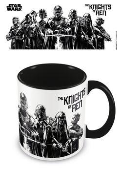 Star Wars: The Rise of Skywalker - Knights Of Ren mok
