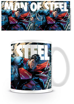 Superman - The Man Of Steel mok