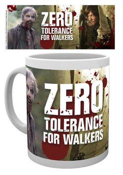 The Walking Dead - Daryl Zombie mok