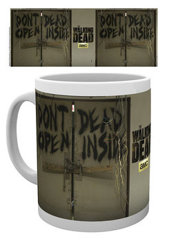 The Walking Dead - Dead inside mok