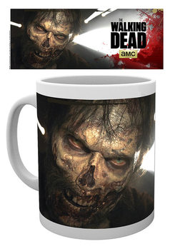 The Walking Dead - Eaters mok