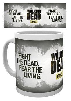 The Walking Dead - Fight the dead mok