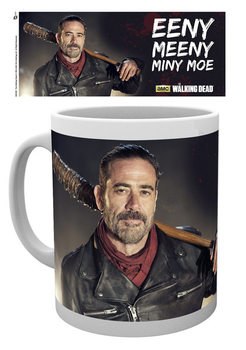 The Walking Dead - Negan mok