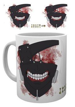Tokyo Ghoul: RE - Mask mok