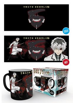 Tokyo Ghoul - Re Mask mok