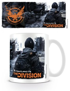 Tom Clancy's: The Division - Panorama mok