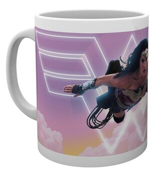 Mok Wonder Woman 1984 - Flight