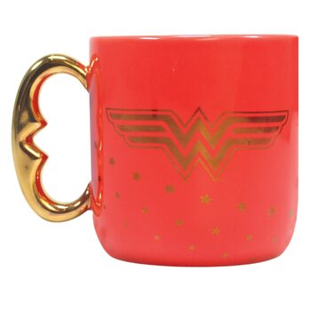 Wonder Woman - Stronger Than You Think mok