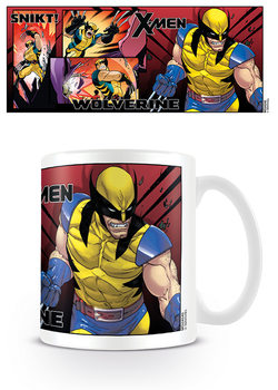 X-Men - Wolverine mok