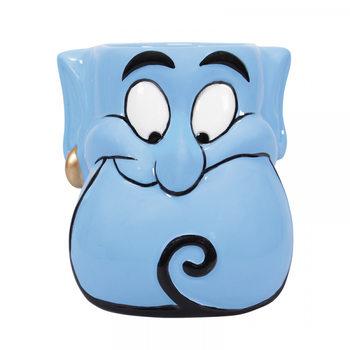 Aladdin - Genie muggar