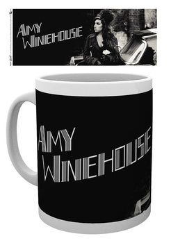 Amy Winehouse - Car muggar