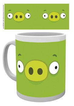 Angry Birds - Piggy muggar