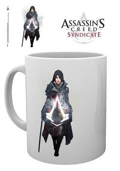Assassin's Creed Syndicate - Jacob Emblem muggar