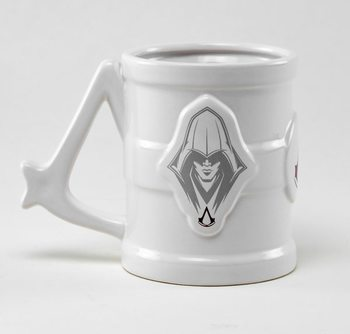 Assassin's Creed - Tankard muggar