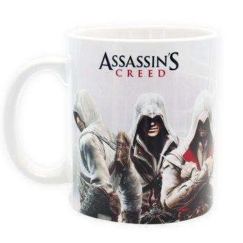 Assassins Creed - Group muggar