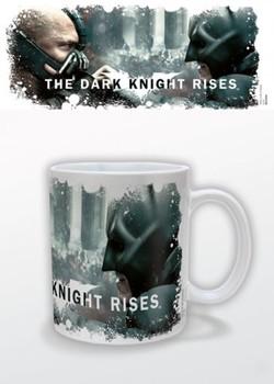 Batman The Dark Knight Rises - Mask muggar