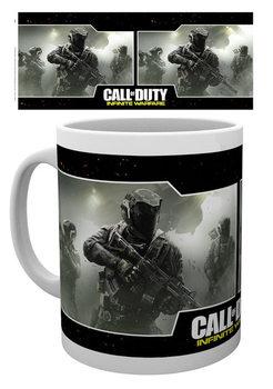 Call Of Dutty: Infinite Warfare - Game Cover muggar