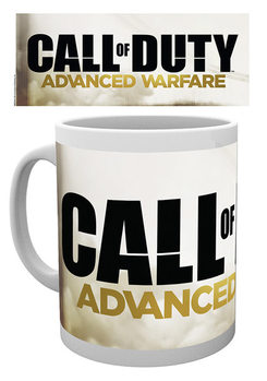 Call of Duty Advanced Warfare - Logo muggar