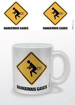 Dangerous Gases muggar
