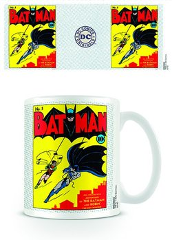 DC Originals - Batman No.1 muggar