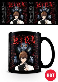 Death Note - Kira muggar