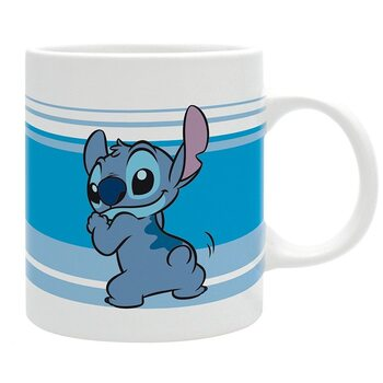 Disney Lilo & Stich - Cute muggar