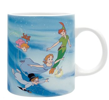 Disney - Peter Pan Fly muggar