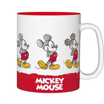 Disney - Sketch Mickey muggar