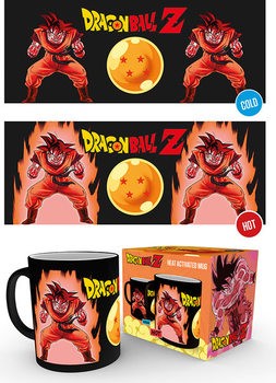 Dragon Ball Z - Super Saiyan muggar