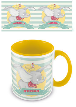 Dumbo - The Flying Elephant muggar