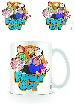 Family Guy - Group muggar