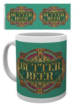 Fantastiska vidunder: Grindelwalds brott - Butter Beer muggar
