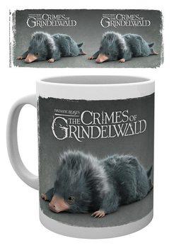 Fantastiska vidunder: Grindelwalds brott - Einstein muggar