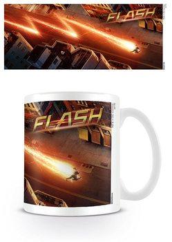 Flash - Lightning muggar