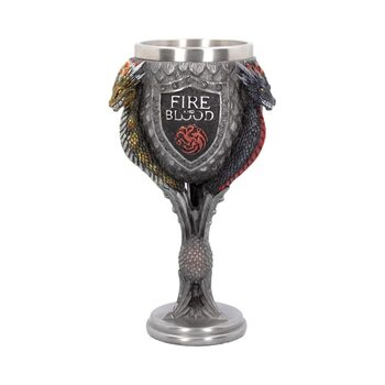 Game Of Thrones - House Targaryen muggar
