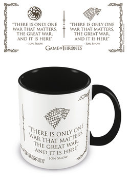 Mugg Game Of Thrones - War