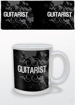 Guitarist muggar