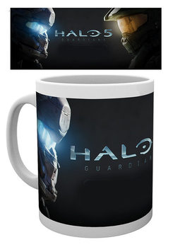 Halo 5 - Faces muggar