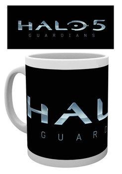 Halo 5 - Logo muggar