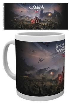 Halo Wars 2 - Key Art muggar