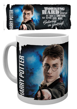 Harry Potter - Dynamic Harry muggar