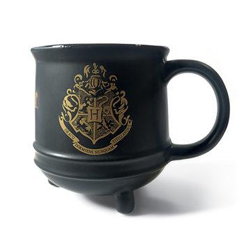 Harry Potter - Hogwarts Crest muggar