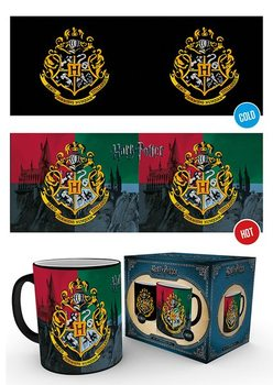 Harry Potter - Hogwarts Crest muggar
