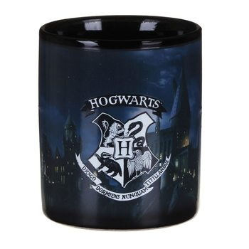 Harry Potter - Hogwarts muggar