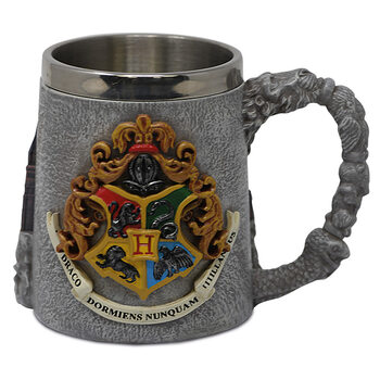Mugg Harry Potter - Hogwarts