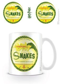 Harry Potter - Jumping Snakes muggar