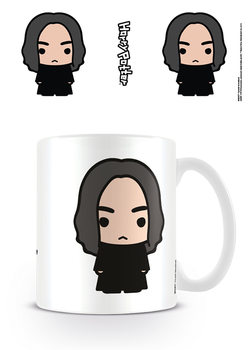 Harry Potter - Kawaii Severus Snape muggar