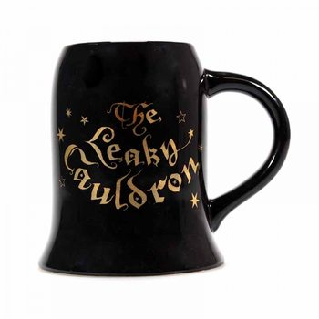 Harry Potter - Leaky Cauldron muggar